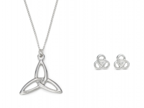 Cornish Celtic Knot Set