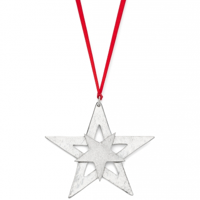 Christmas Decoration - Star (2013)