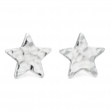 Kerenza Star Stud Earrings