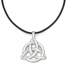 Cornish Celtic Pendant