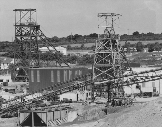 Image for: Cornish Tin Mining - A History